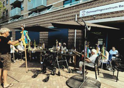 Ontmoetingscentrum Randveen Den Haag 2020